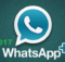 WhatsApp 2017 Download Latest Version