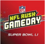 Download NFL Rush Gameday APK 2017 For Android