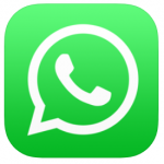 WhatsApp 2021 for iPhone